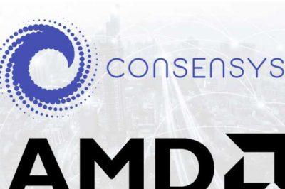 AMD和ConsenSys支持的W3BCLOUD筹集了2000万美元以增强去中心化云计算