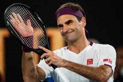 罗杰·费德勒(Roger Federer)推出首个带有瑞士跑步品牌的生活方式运动鞋