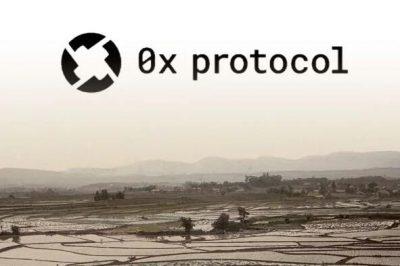经过3年的发展,0x协议推出了自己的去中心交易所(DEX)