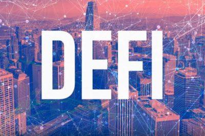 全栈DeFi平台增加了用户隐私,匿名和保险解决方案