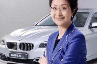 传杨美虹将福特中国新任公关副总裁