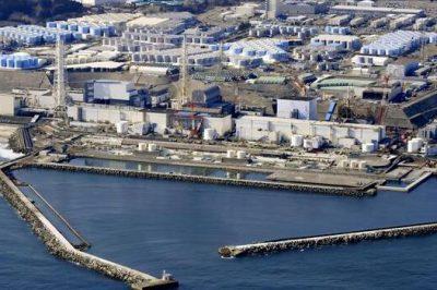"""日本东电将在今夏公布""""若福岛核污水排海发生形象受损的赔偿机制"""""""